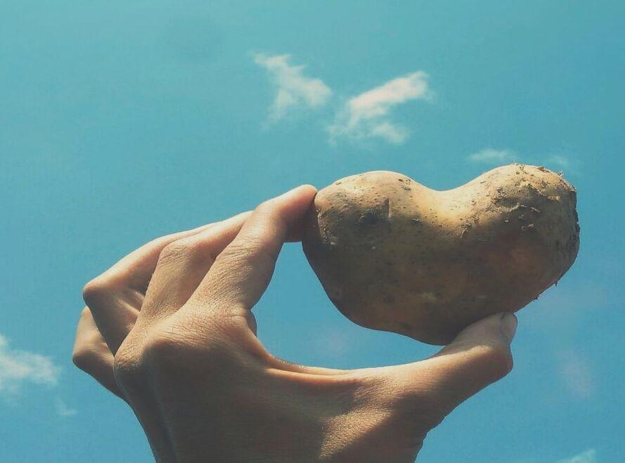 Dziś recepta jak zainstalować w sercu ponownie miłość!